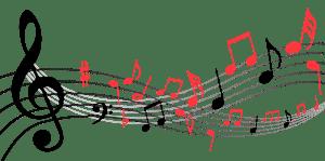 Graphisme - Notation musicale - Erreur 4A (orientation des hampes des figures de notes)