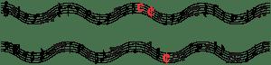 Graphisme - Notation musicale - Erreur 5A (chiffrage incohérent)