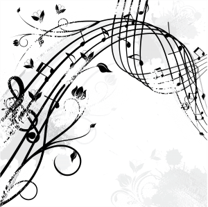 Graphisme - Notation musicale – Licence artistique 2